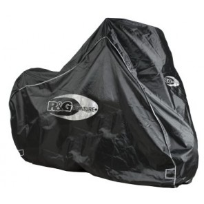 R&G Adventure Bike Outdoor Cover BC0003BK