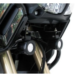 Denali D2 dual-intensity lights, complete kit DENTT-D2
