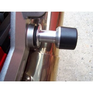 R&G Exhaust Sliders | ES0001BK