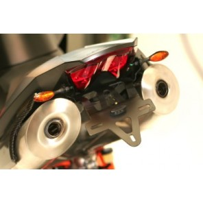 KTM 990R Super Duke / Super Duke R | R&G Tail Tidy| LP0051BK (Black)