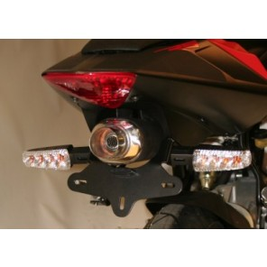 Aprilia RS50 | R&G Tail Tidy| LP0067BK (Black)