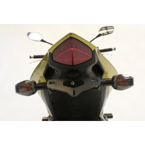 Honda CB1000R  08-| R&G Tail Tidy| LP0074BK (Black)