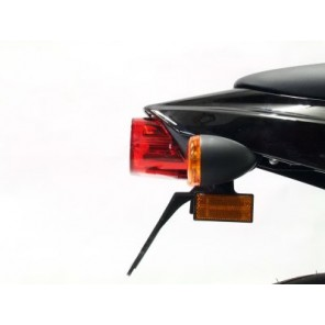 Harley Davidson XR1200 | R&G Tail Tidy| LP0090BK (Black)