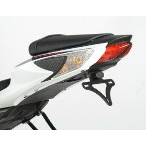 Suzuki GSX-R750/GSX-R600 | R&G Tail Tidy| LP0102BK (Black)