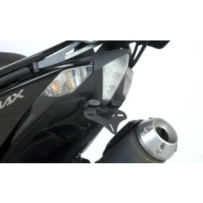Yamaha T-Max 530 | R&G Tail Tidy| LP0127BK (Black)