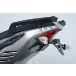 Aprilia Caponord 1200 ( 13-) | R&G Tail Tidy| LP0147BK (Black)