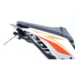 KTM 1290 Super Duke R  14-| R&G Tail Tidy| LP0158BK (Black)