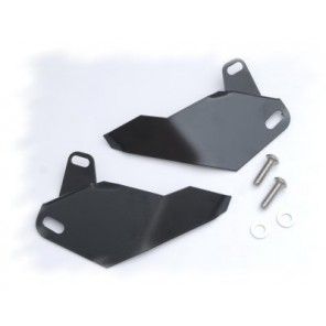 Honda CBR1000RR 06-07 | R&G Tail Tidy Side Panels | P001