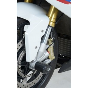 R&G Aero Fork Stunt Pegs for BMW S1000RR and BMW HP4 SFP0001BK