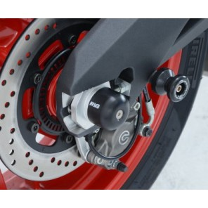 R&G Swingarm Protector for Ducati 899 Panigale ('13-) SP0054BK