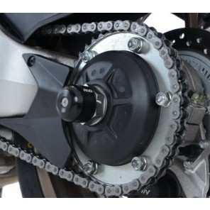 R&G Swingarm Protector for Honda VFR 800 '14- SP0060BK