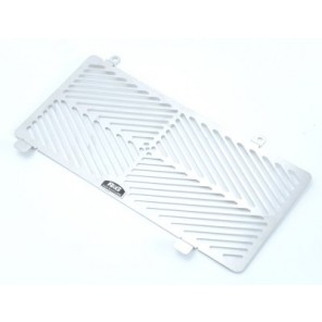 BMW F800GS 08> | R&G Stainless Steel Radiator Guard | SRG0005SS (Stainless Steel)