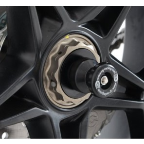 R&G Spindle Sliders | MV Agusta | SS0002BK