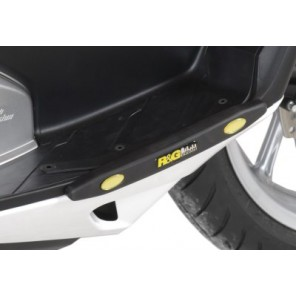 R&G Footboard Sliders | Honda Integra | TP0014BK