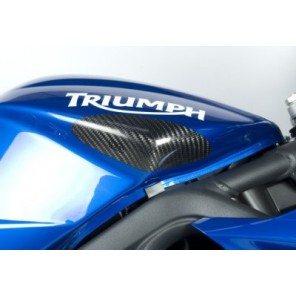 R&G Tank Sliders | Triumph 675 '06-'12 and Street Triple '07-'12 | TS0002C