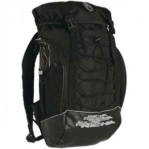 Richa Adventure Backpack - Black