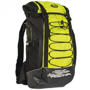 Richa Adventure Backpack - FluorescentYellow
