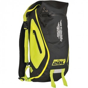 Richa H20 Backpack - Fluorescent