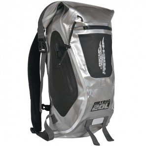 Richa H20 Backpack - Silver