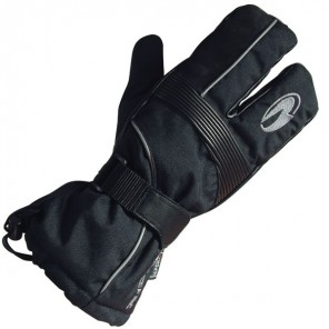 Richa 2330 Glove - Black