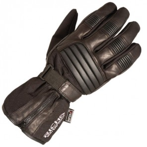 Richa 9904 Glove - Black
