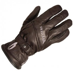 Richa Avenger Glove - Black
