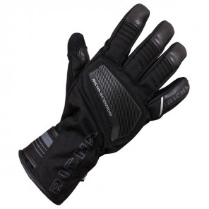 Richa Cave Glove - Black