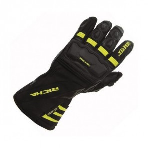 Richa Cold Protect GTX Glove - Black/Fluo