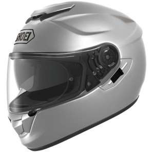 Shoei GT Air - Light Silver