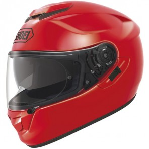 Shoei GT Air - Gloss Shine Red