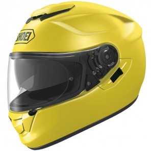 Shoei GT Air - Gloss Brilliant Yellow