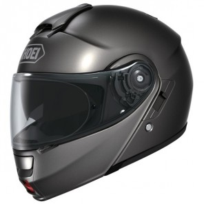 Shoei Neotec - Anthracite