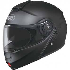 Shoei Neotec - Matt Black