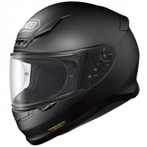 Shoei NXR - Matt Black