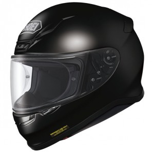 Shoei NXR - Black