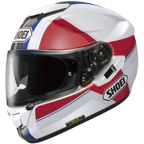Shoei GT Air - Exposure TC10
