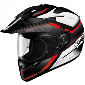 Shoei Hornet Adv - Seeker TC1