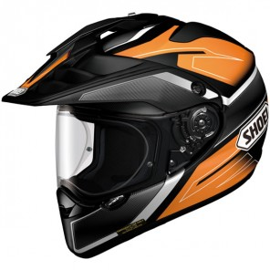 Shoei Hornet Adv - Seeker TC8
