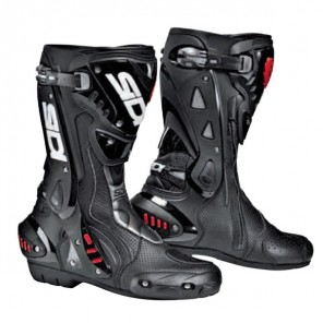 Sidi ST Air Boots - Black