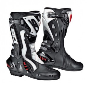 Sidi ST Boots - Black/White