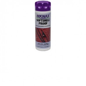 Nikwax Softshell Proof Waterproof 300ml