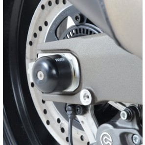 R&G Swingarm Protectors | Ducati Monster 821 '14 | SP0061BK