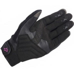Stella SMX-2 Air Womens Glove - Black