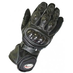Buffalo Storm Glove - Black
