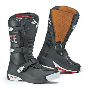 TCX  Comp Kid Boots - Black