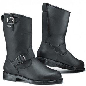 TCX Custom Gore-Tex Boots - Black