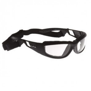 Ugly Fish Force Multi Functional Goggles - Clear