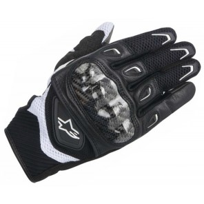 Stella SMX-2 Air Womens Glove - Black/White