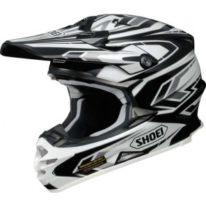 Shoei VFX-W Blockpass TC5