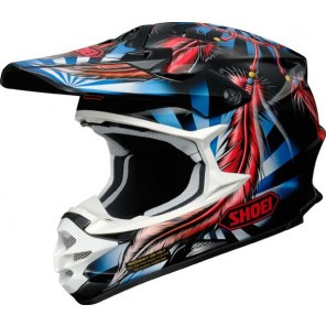 Shoei VFX-W Grant 2 TC1